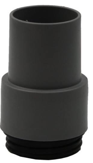 DUOLINE adapter grijs buitenmaat Ø 54 mm.