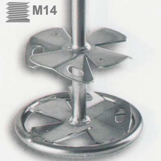 Menggarde SR2 140x600  M14