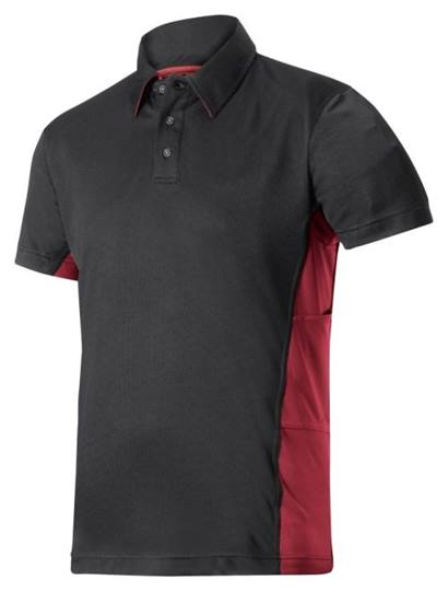 SNICKERS WORKWEAR A.V.S. poloshirt 2706