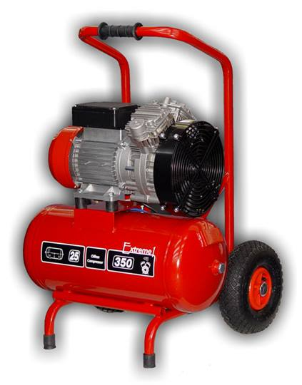 Compressor Super Fox 3C 10 liter