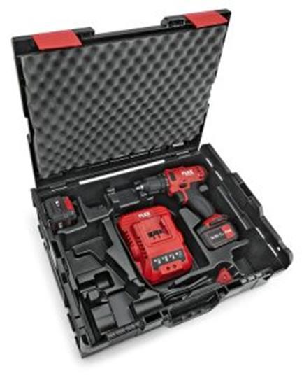 FLEX accuboor schroefmachine DD2G 10.8 LD