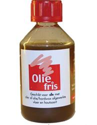 Oliefris navulling 250ml