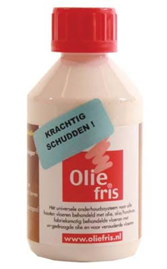 OLIEFRIS navulling Wit 250ml.