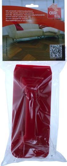 OLIEFRIS picco padhouder, met handgreep Verpakt per 10 stuks