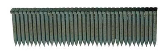 BOSTITCH stalen T-nagels 2,5 x 25 mm. Verpakt per 14.000 stuks