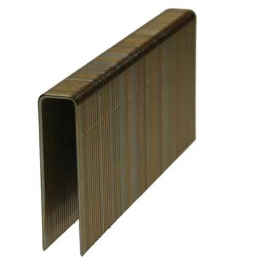 BOSTITCH nieten 25 mm. t.b.v. Floorstaper Verpakt per 14.000 stuks