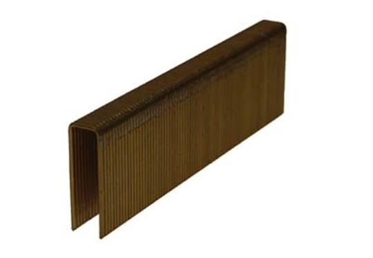 DUOLINE® nieten 25 mm. t.b.v. BEA 14/38 Verpakt per 10.000 stuks