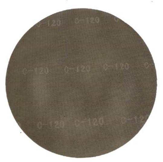 DUOLINE® Gaasschijven Ø 325 mm. P100 Verpakt per 25 stuks