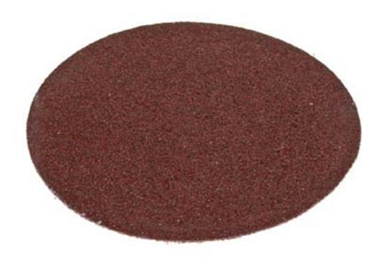 NORTON aluminiumoxide schuurschijf Ø 115 mm. klitbevestiging P 60 Afname per doos 50 stuks