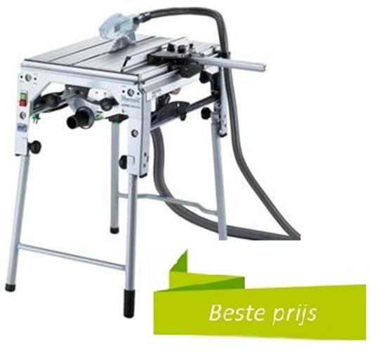 FESTOOL CS70E Zaagtafel