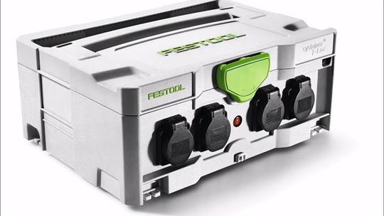 FESTOOL SYS POWERHUB SYS PH