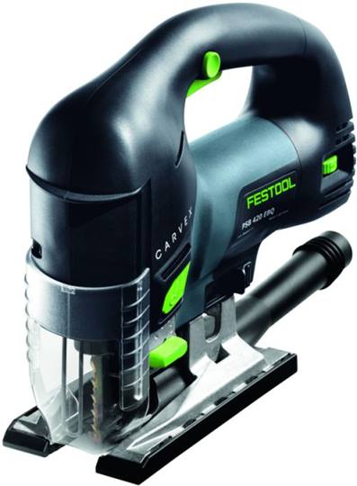 FESTOOL CARVEX PSB420 EBQ-PLUS