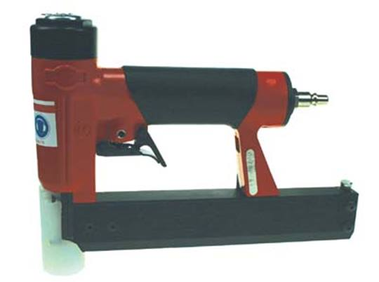 Microbradtacker M10-MG/30 in koffer Machinenummer: