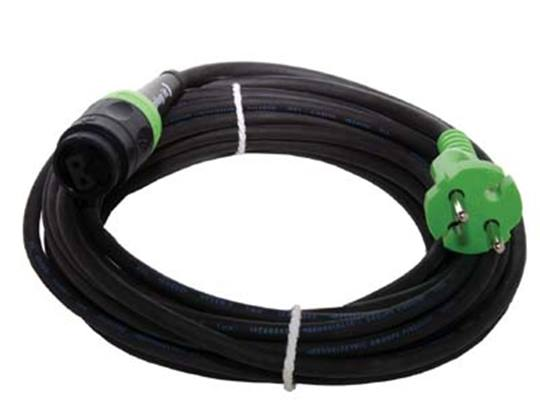 FESTOOL kabel plug-it zwart 7,5 mtr.