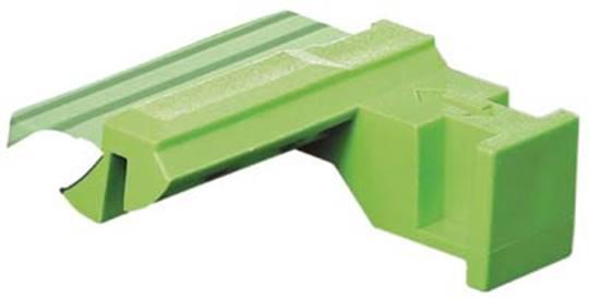 FESTOOL antisplinterblokjes CS50  Verpakt per 10 stuks