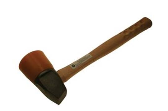 DUOLINE hamer t.b.v. floorstapler