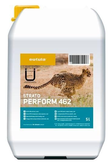 STRATO 462 lak 5 liter EXTRA MAT incl. 0,5 liter harder 460