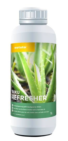 EUKULA conditioner/refresher Verpakt  4 x 1 liter
