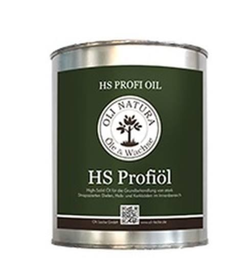 Oli-Natura HS Profiöl parketolie 1 liter Verpakt per 6 x 1 liter