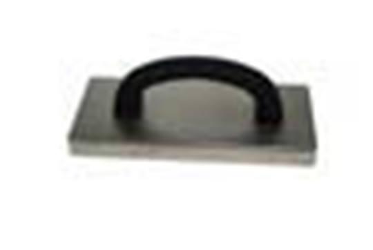 DUOLINE® koelblok t.b.v. granulaat met kunststof handgreep