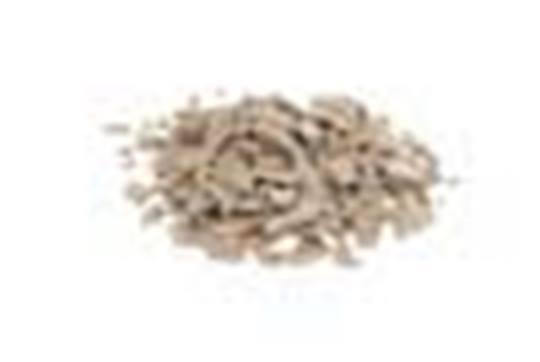 Granulaat nr. 11 Eiken 15 kg. t.b.v. Vulcano noestenvuller Prijs per kilo